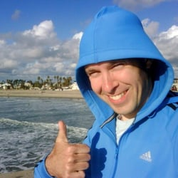 Brian S - San Diego